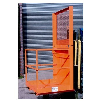 Category Image for Forklift Safety Platforms