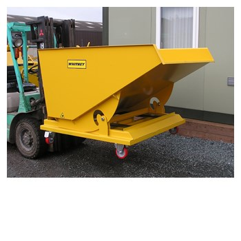 Category Image for Forklift Tipping Skips