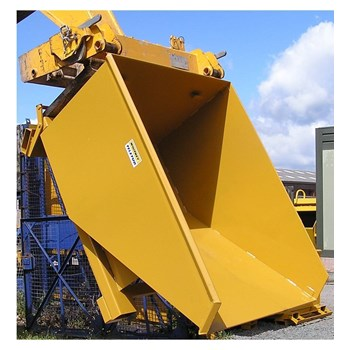 Category Image for Telehandler Skips