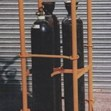 Thumbnail of POB 4 Gas Bottle Carrier - 1