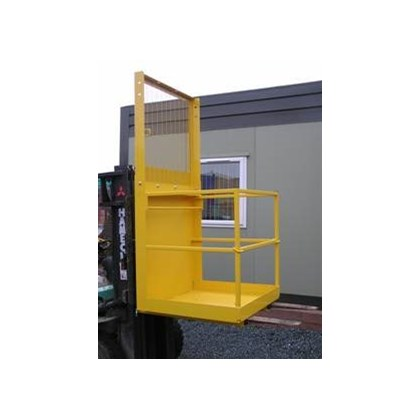 Image of Forklift Safety Access Platform - 2
