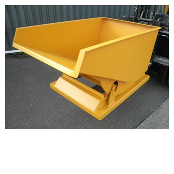 View HDI - Heavy Duty Tipping Skips