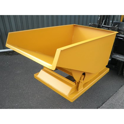Image of HDI - Heavy Duty Tipping Skips - 1
