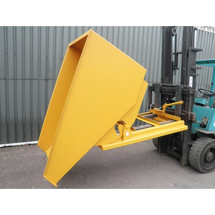 Image of HDI - Heavy Duty Tipping Skips - 2