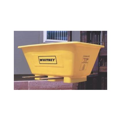 Image of FL250 Forklift Mortar Tub - 1