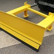 Thumbnail of WSP Forklift Snow Plough - 1