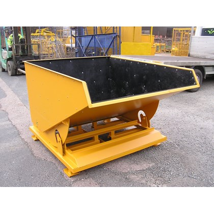 Image of Bespoke Tipping Skips - 2
