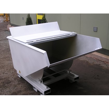 Image of Bespoke Tipping Skips - 3
