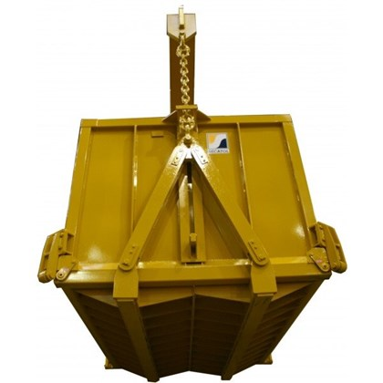 Image of BD - Excavation Skip - 2